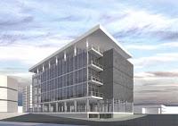 """""""Mastodontul de 10 etaje dintre Mc Donald's si Casa Grande"""" s-a transformat pana la urma intr-o """"cladire cu 4 etaje""""!"""