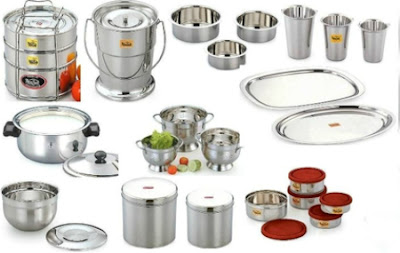 Kitchen Utensils List In India On Infos Ell And Level