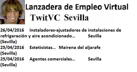 Lanzadera de Empleo Virtual Sevilla, Mairena del Aljarafe