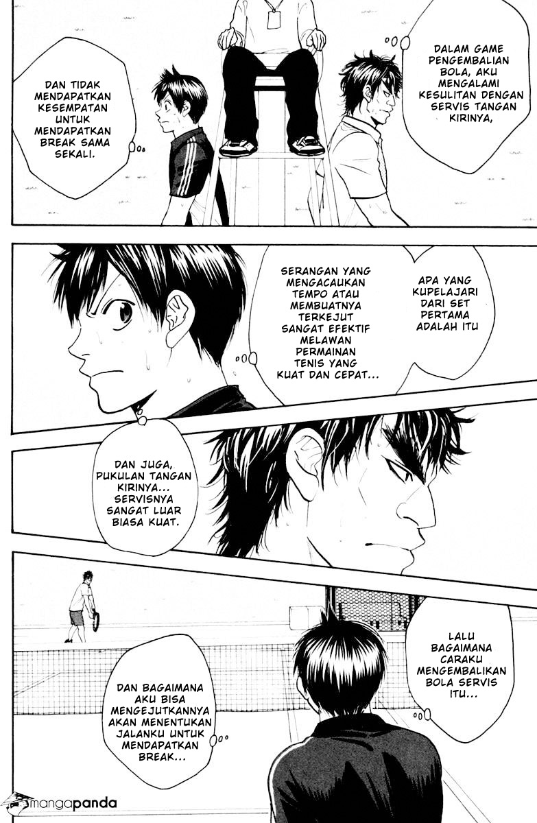 Komik baby steps 119 - chapter 119 120 Indonesia baby steps 119 - chapter 119 Terbaru 18|Baca Manga Komik Indonesia