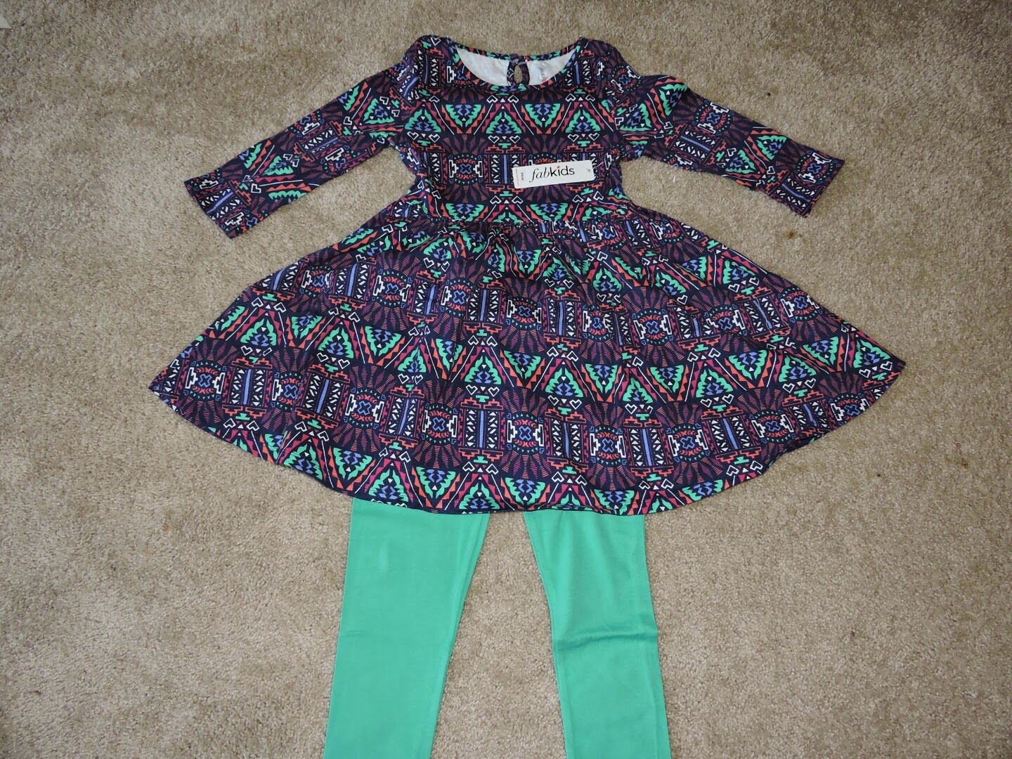 FabKids Fall Collection Review and Giveaway Ends 10/8 #LoveFabKids via www.Productreviewmom.com