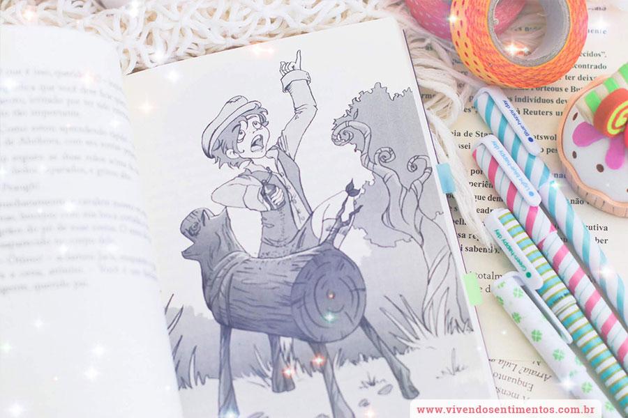 A Maravilhosa Terra de Oz - Livro 2 - L. Frank Baum