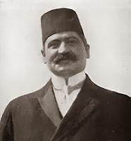 Talat Paşa