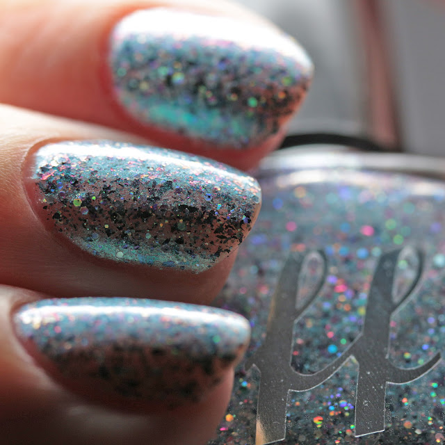 Femme Fatale Cosmetics Mermaid Candy