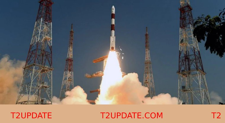 ISRO to Launch PSLV-C46 Followed by PSLV-C47, COVER IMAGE 2 in May