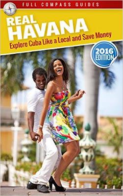 Couverture du guide Real Havana - bestcubaguide.com