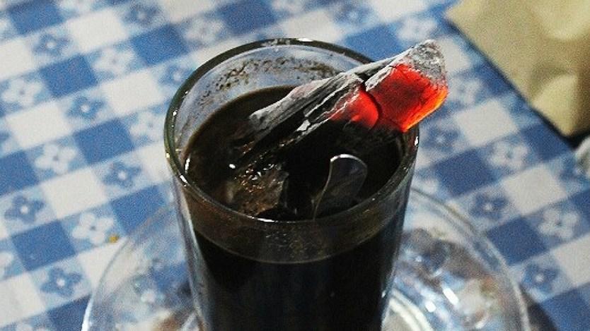 Kopi Joss kopi arang resep kopi joss menyehatkan segar bugar dan bisa tahan lama menyala on terus