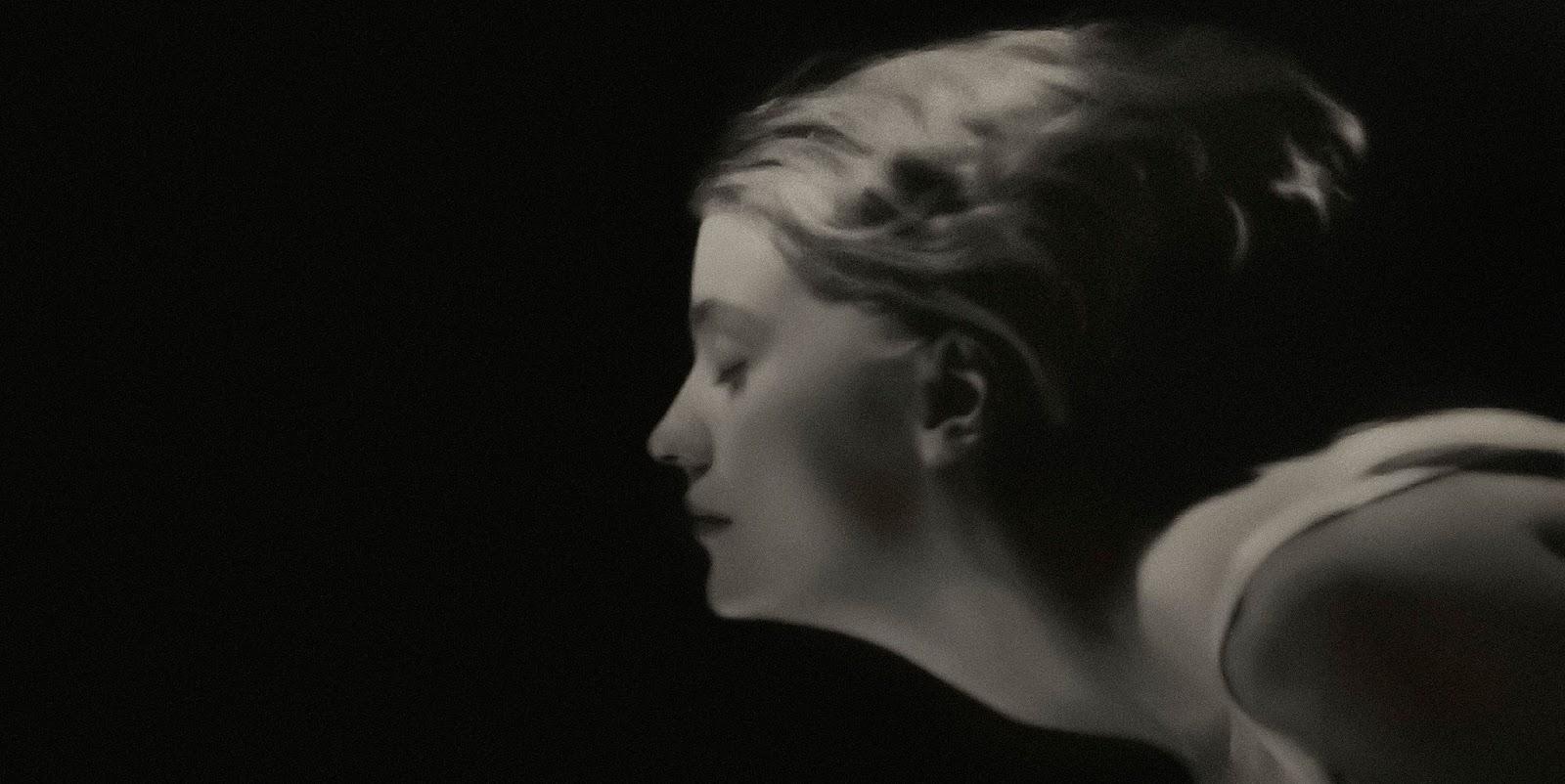 Man Ray Modigliani: Garbo: SENZA MEMORIA E SENZA DESIDERIO 2