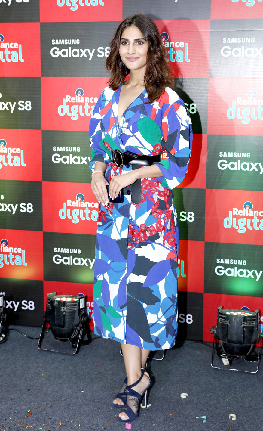 Vaani Kapoor Awesome Look Photo Gallery