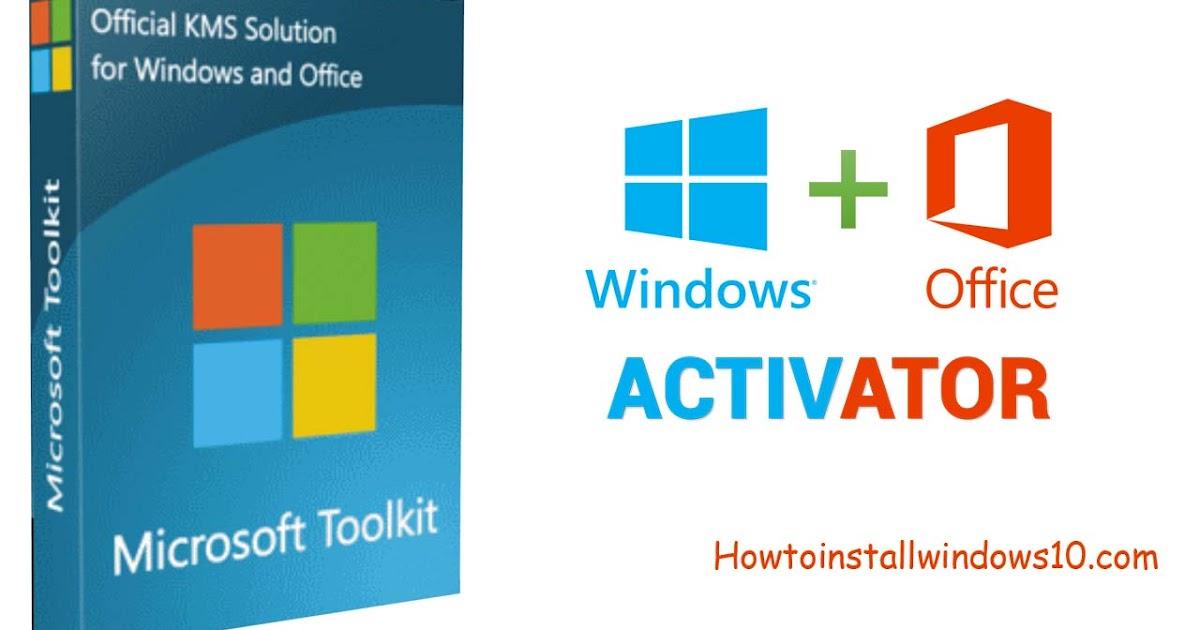 windows toolkit activator