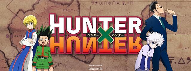 Lorem Ipsum Hunter x Hunter