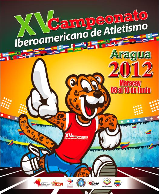 Deportivos | Girardot | Estadio Iberoamericano de Atletismo