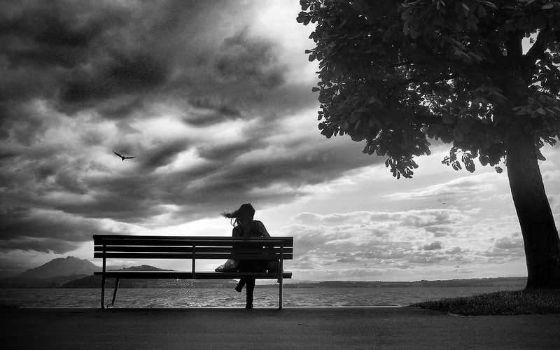 Loneliness can double risk of dying early