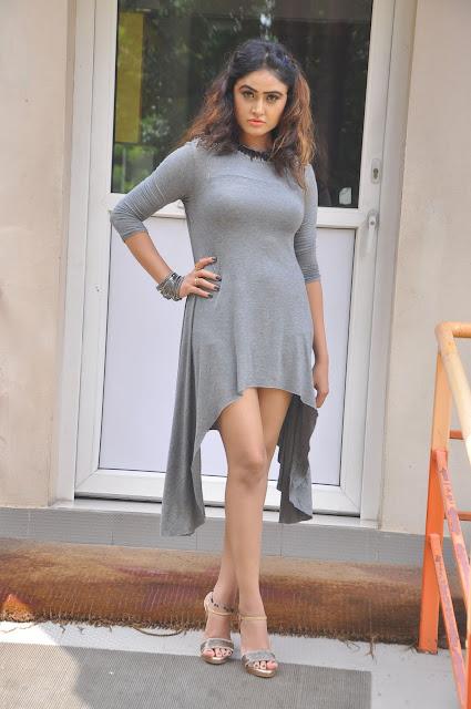 Actress Sony Charishta Glamourous Photoshoot
