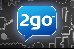 Create 2go Account