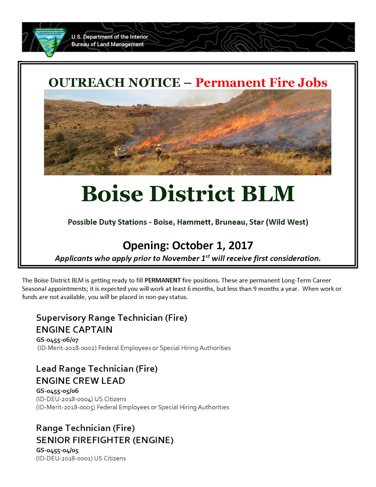 Idaho Fire Information - Fire map southeast us