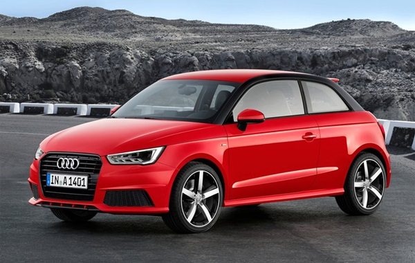 2016 Audi A1 Price and Review