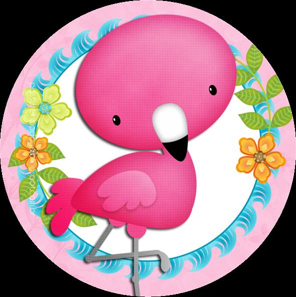 Adesivo Para Levantar Mama Funciona ~ Passatempo da Ana Mini Kit Flamingo