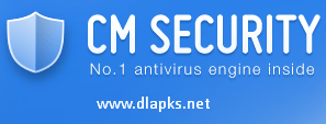 CM Security android apk app free download