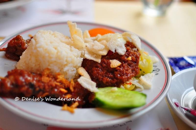 Garoeda Indonesisch Restaurant