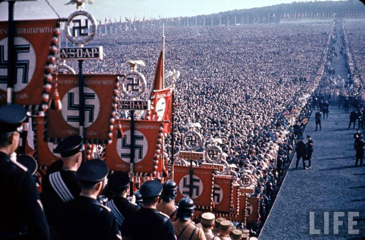 Nacional-socialismo alemão