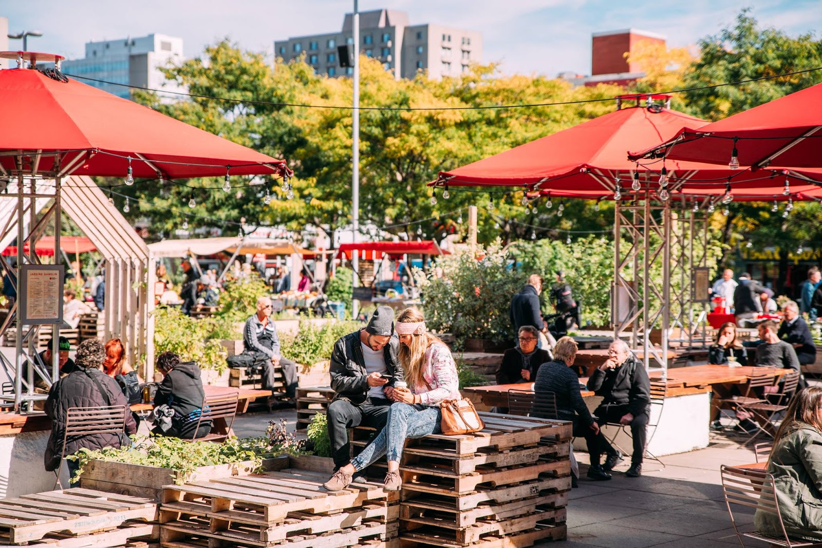 11 Things Every Traveler Should Experience In Montreal 2018