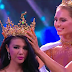 Indonesia wins Miss Grand International 2016