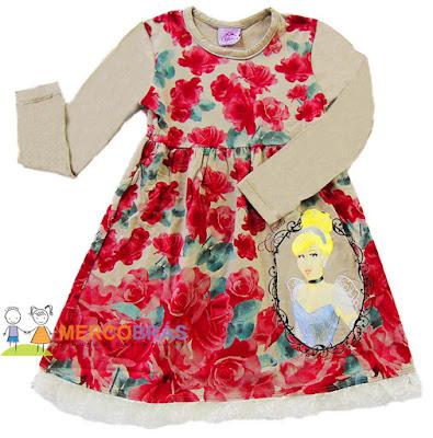 revenda de vestidos infantis no brás
