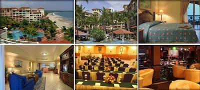 hotel marbela