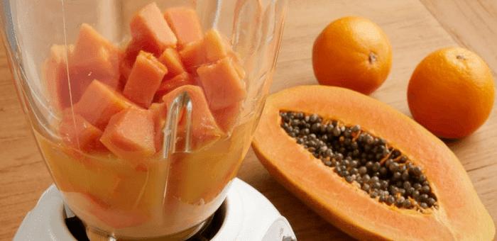 bebidas depurativas para desintoxicar el hígado