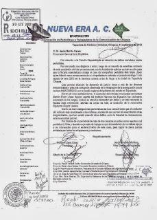 Periodismo de Soconusco: Deben tramitar credencial ADIMSS