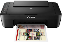 Canon MG3053 Wireless Printer Setup