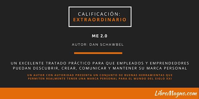 Evaluación de Me 2.0