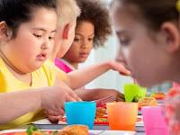 Penyebab Obesitas Pada Anak Usia 5 Tahun