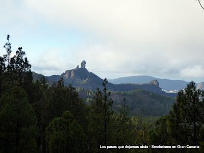 Roque Nublo y la Rana