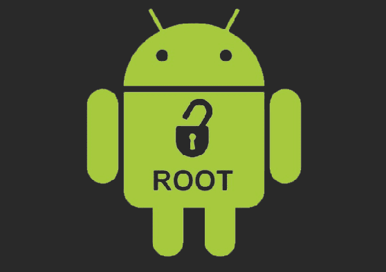 Android Root Checker App