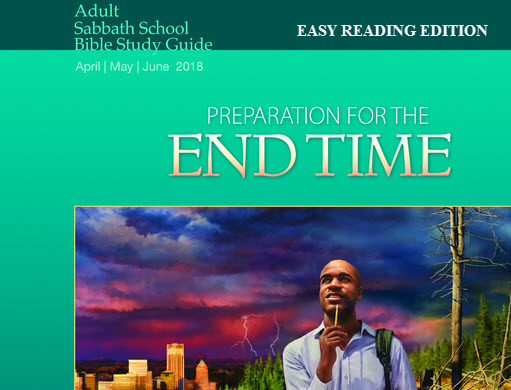sabbath school bible study guide 2nd quarter 2018 preparation rh recursosdesperanza blogspot com Study Guide Meme SDA Presentation On Prayer