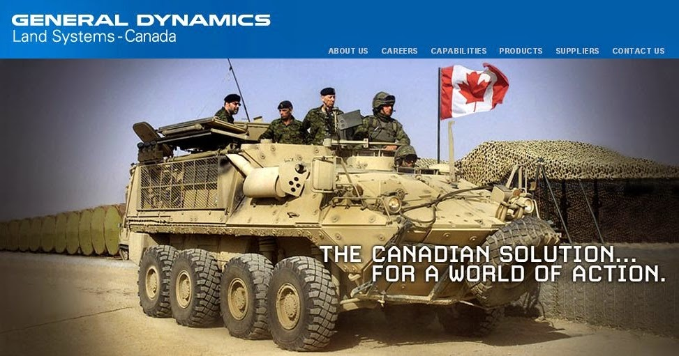 Images of General Dynamics Land Systems - #rock-cafe