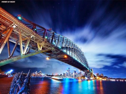 Some Of The Most Attractive Sites That One Must Visit To Ensure You Get Best Out Your Trip Australia Are Shown Below
