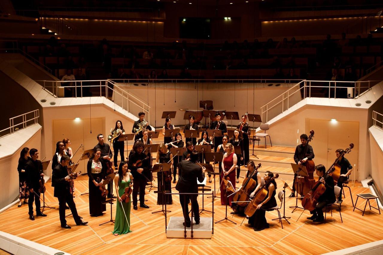 Taguatinga Shopping celebra a chegada do bom velhinho com  Orquestra de Câmara de Brasília