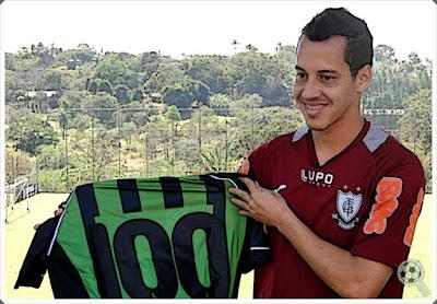 Rodriguinho América Mineiro