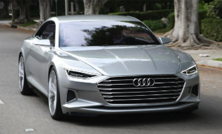 2019 audi rs9 roadster review design release date price