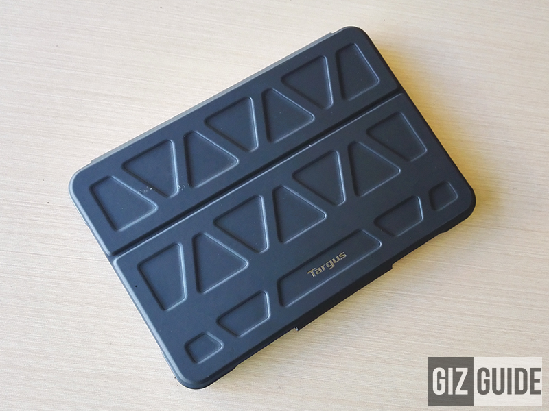 Targus iPad Mini 3D Protection Case Quick Review: Affordable Military Grade Drop Protection!