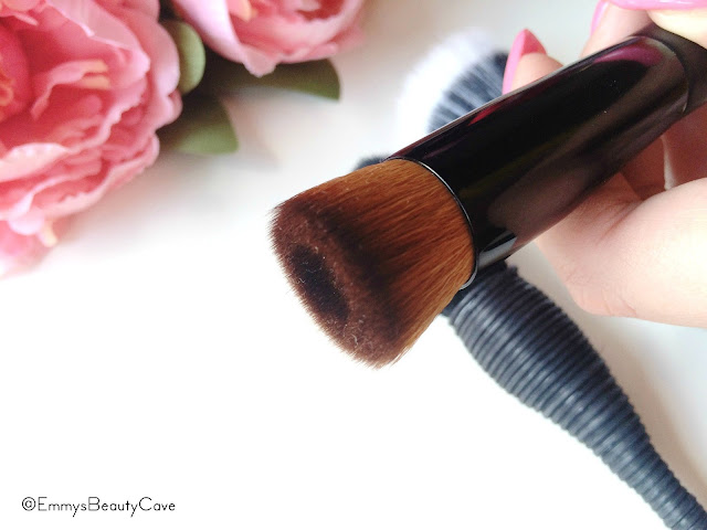BareMinerals Perfecting Face Brush Dupe