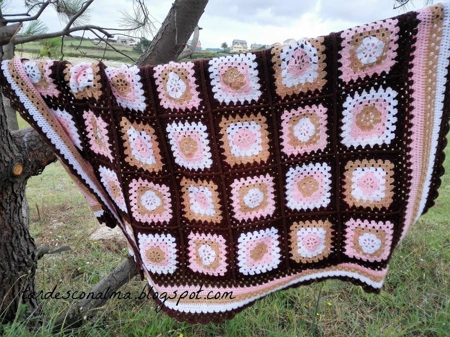 diy craft handmade ganchillo crochet lana tutorial
