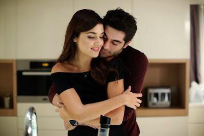 مسلسل الحب لا يفهم من الكلام, العشق المجنون, مسلسلات تركية