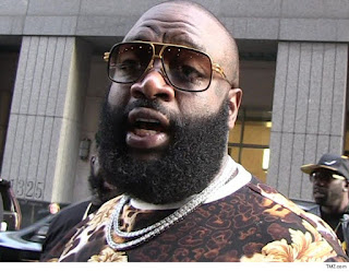 Rick Ross 23 fast food business kanye