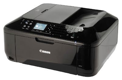 Download Driver Canon Pixma MX527