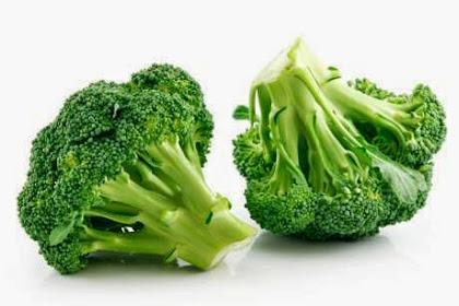 6 Makanan Anti Kanker Terbaik