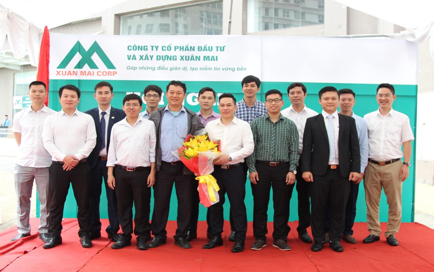 Xuân Mai Corp đầu tư bất động sản uy tín